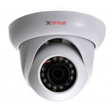 IP dome nadzorna kamera CP-UNC-DA10L3S-0280 1Mp